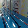 İzmir Kent Koleji Yüzme Havuzu