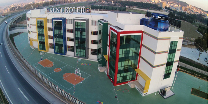 Gaziemir Kent Koleji