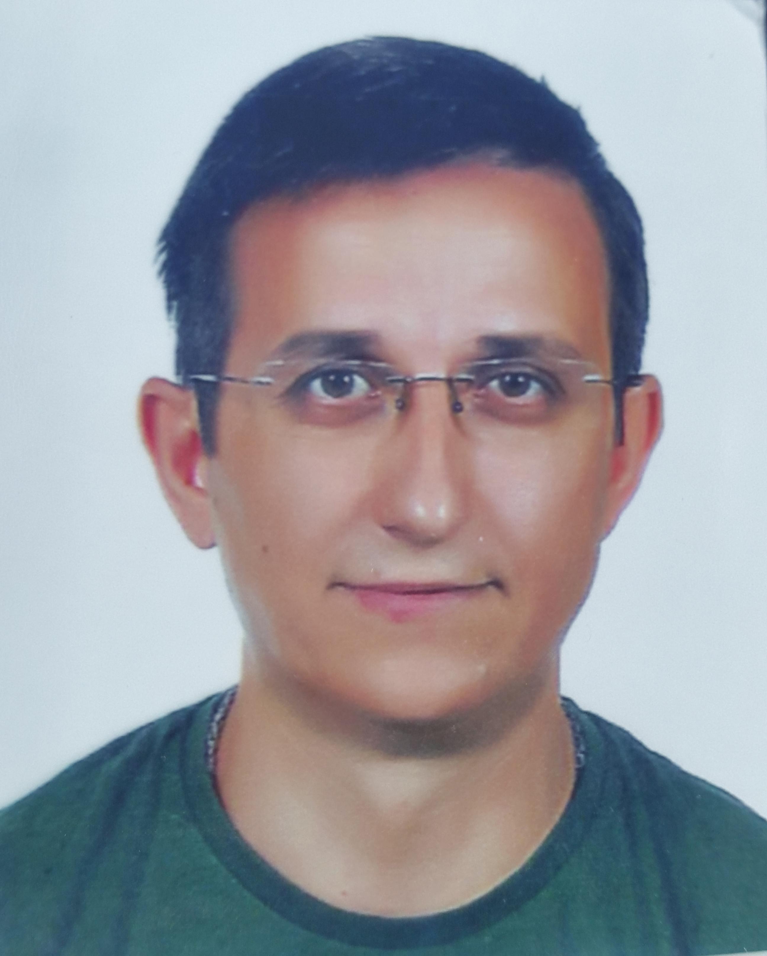 Ali ŞENGÜL