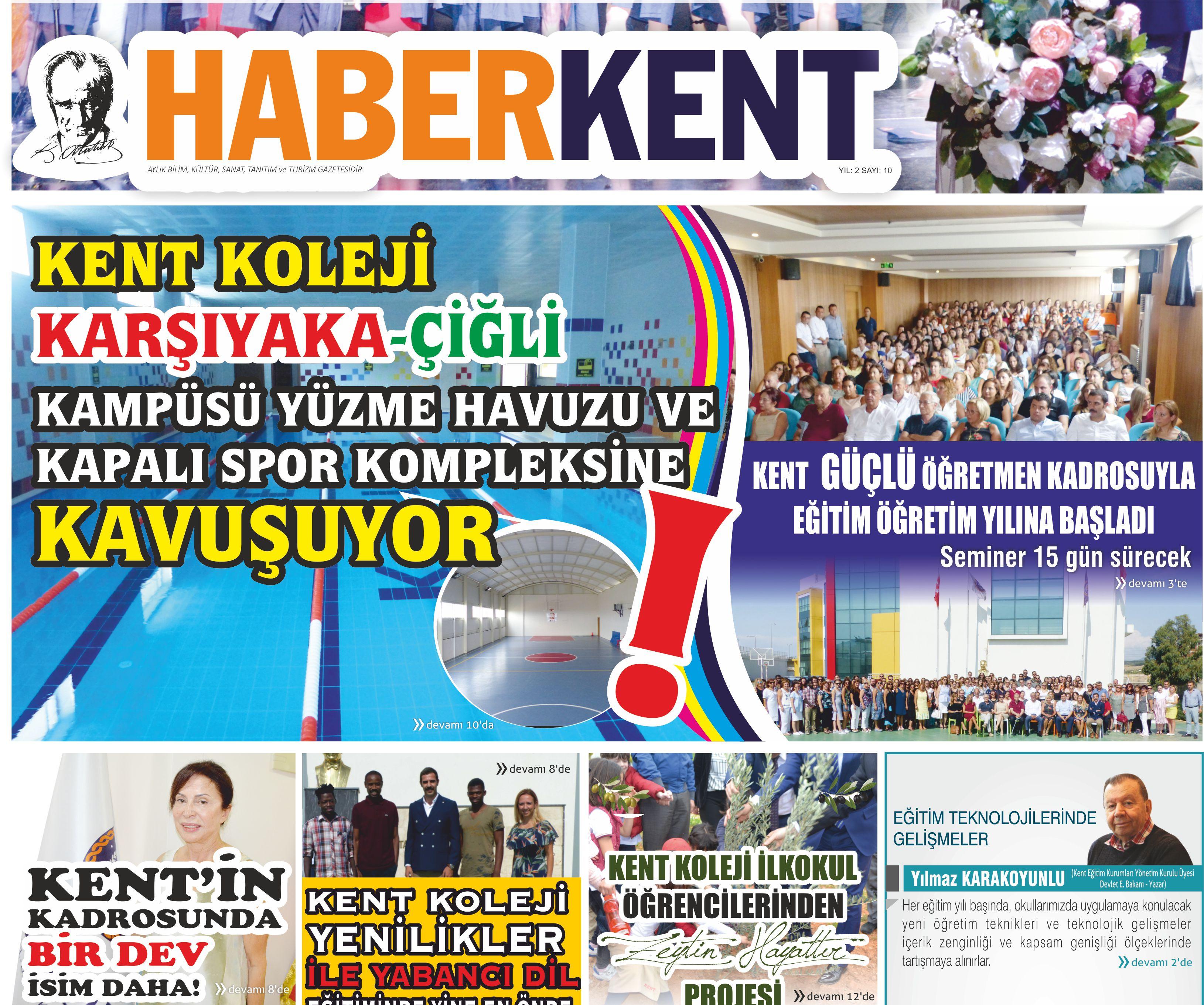 HABERKENT
