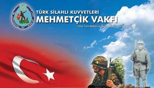 Mehmetçik Vakfına Destek Kermesi