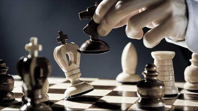 Satranç Turnuvası Süper Minikler Başarımız