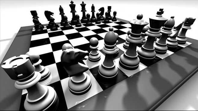 Palmiye Satranç Turnuvası