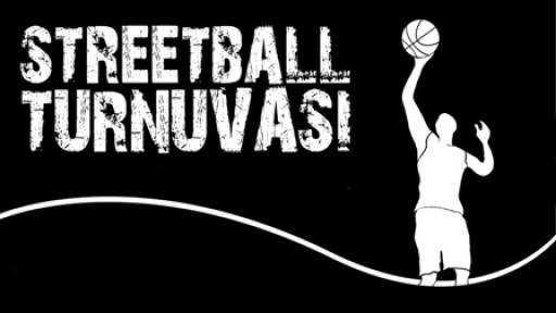 Streetball Turnuvası