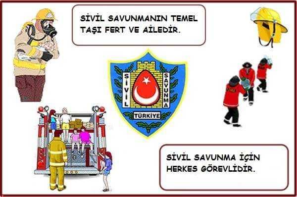 Sivil Savunma Günü