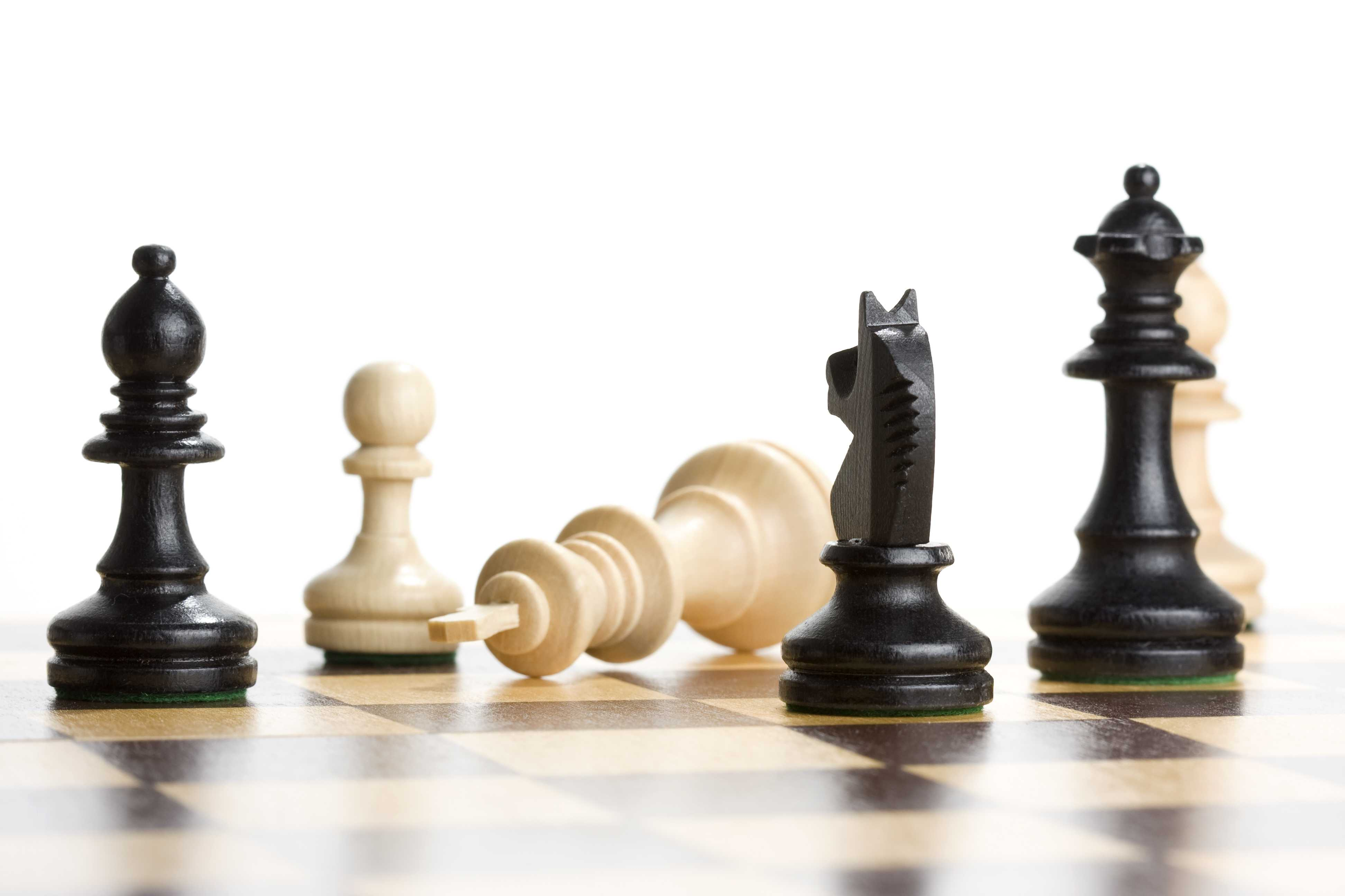 İZFEM İzmir Satranç Şampiyonası