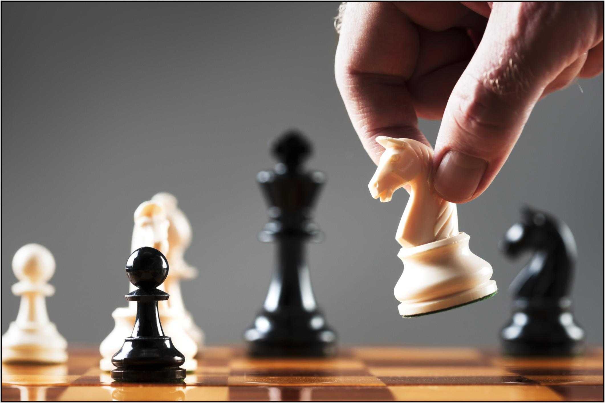 Çeşme 2. İlk Hafta Sonu Satranç Turnuvası
