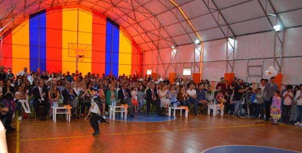 2017-2018 KENT KOLEJİ KARŞIYAKA/ÇİĞLİ KAMPÜS KENT FEST BİLİM VE BAHAR ŞENLİĞİ
