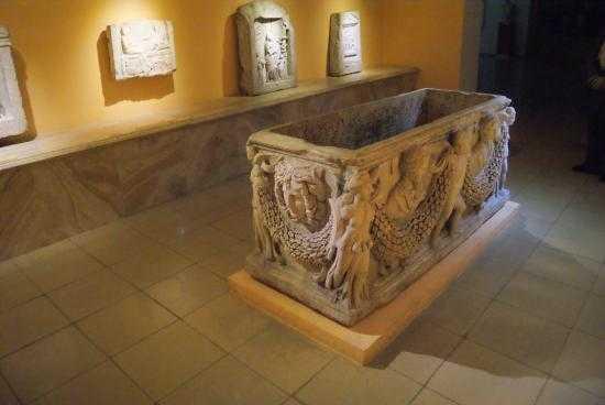 Tarih ve Sanat Müzesine Gezi