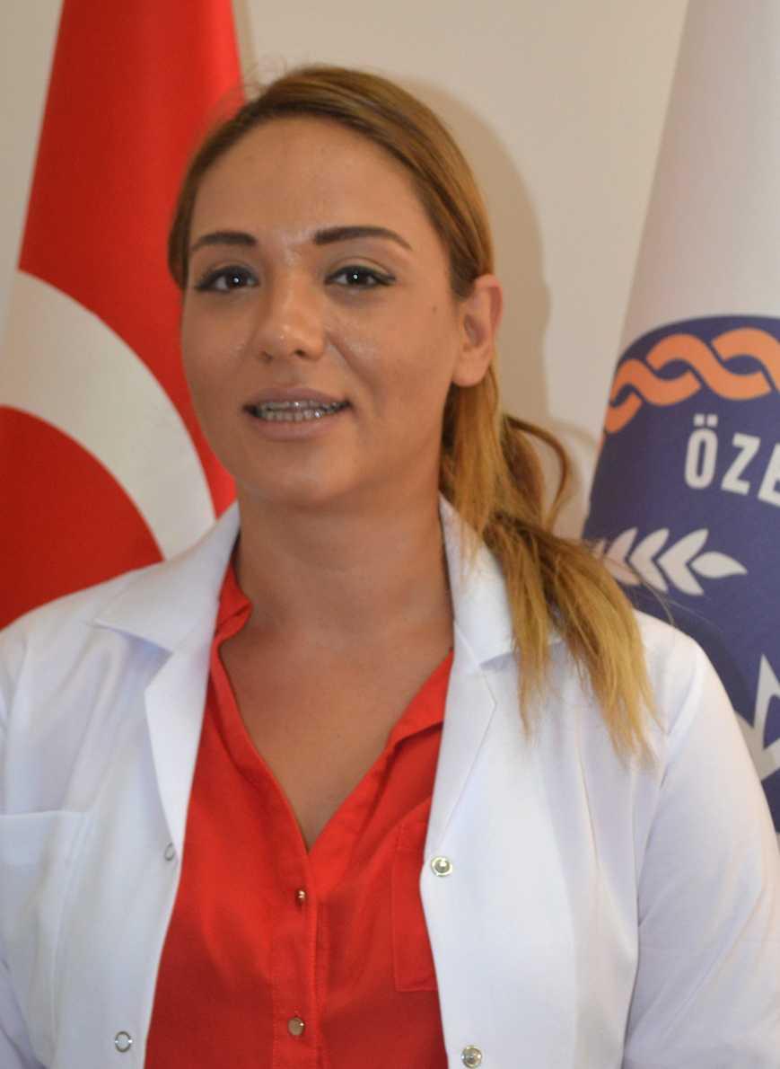 PELİN TETİKER