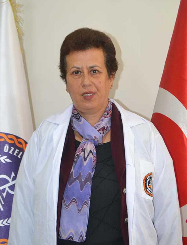 Enise YAVUZ