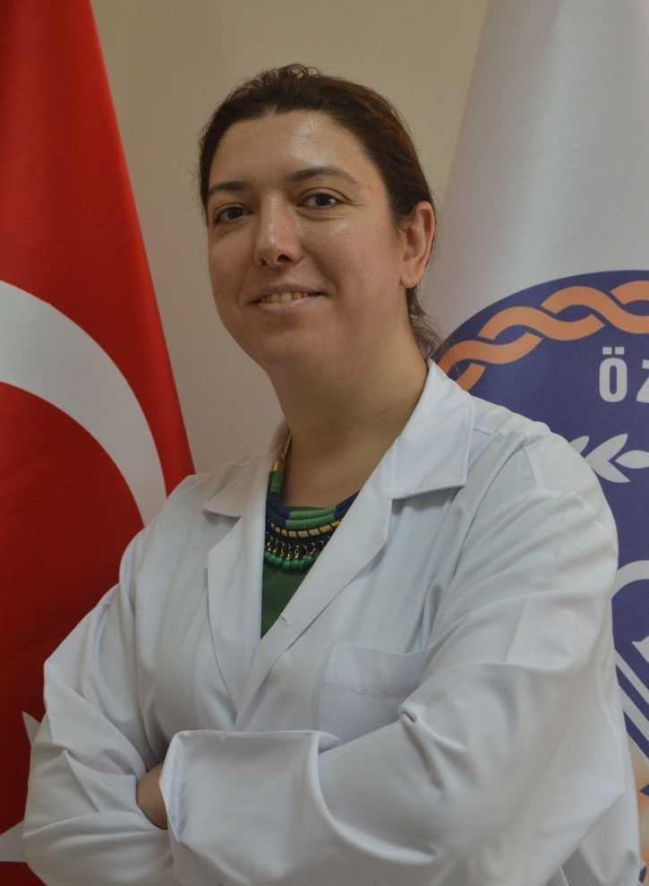 Reyhan BAYIR