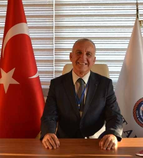 Ahmet ÖZÇAM